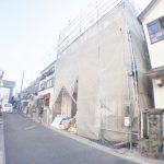 新築一戸建て 所沢市東狭山ケ丘 2480万円