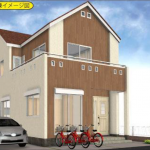 新築一戸建て 所沢市上安松 B号棟 3,880万円
