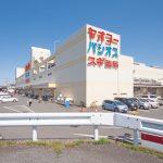 ヤオコー狭山店(周辺)