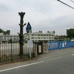 狭山市立水富小学校(周辺)