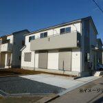 新築一戸建て さいたま市西区 1号棟 2980万円