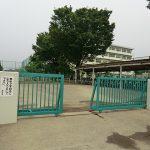富士見市立勝瀬中学校(周辺)