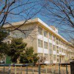 所沢市立所沢小学校(周辺)