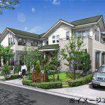 新築一戸建て 東久留米市下里 F号棟 3,680万円