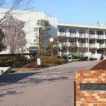 所沢市立山口中学校(周辺)