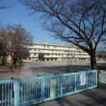 美原小学校(周辺)