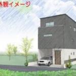 新築戸建て 所沢市けやき台 3号棟 3,000万円