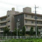 富士見市立東中学校(周辺)