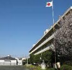 所沢市立向陽中学校(周辺)