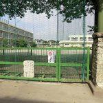 東久留米市立第一小学校 徒歩7分(周辺)