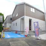 新築一戸建て 富士見市関沢 1号棟 3,080万円