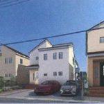 新築一戸建て 富士見市下南畑 3号棟 3,380万円