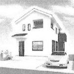 新築一戸建て 所沢市北岩岡 イメージ(外観)