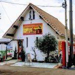【ニュームナ】狭山市中央のインド・ネパール・タイ料理のレストラン