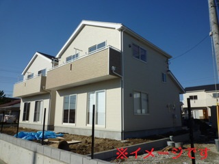 新築一戸建て 富士見市針ヶ谷 1号棟 4,180万円