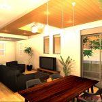 新築一戸建て 富士見市水子 4号棟 3,090万円