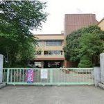 狭山市立山王中学校(周辺)