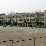 川越市立霞ケ関小学校(周辺)