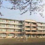 所沢市立北小学校(周辺)