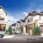 新築一戸建て 富士見市鶴瀬西 1号棟 3,399万円