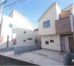 新築一戸建て 所沢市和ケ原 3,780万円