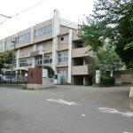 川越市立名細中学校(周辺)