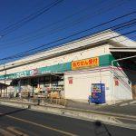 ドラックセイムス所沢松井店(周辺)