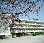 所沢市立北野小学校(周辺)