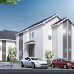 新築一戸建て さいたま市西区西大宮 B号棟 3,580万円
