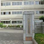 川越市立霞ケ関中学校(周辺)