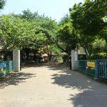 上野台小学校(周辺)