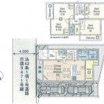 新築一戸建て 川越市吉田 間取図(間取)