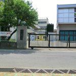 日高市立高萩小学校(周辺)