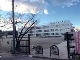 狭山市立入間川東小学校(周辺)