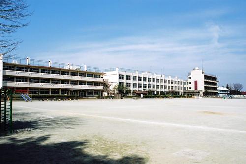 入間市立東金子小学校(周辺)