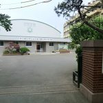 川越市立大東中学校(周辺)