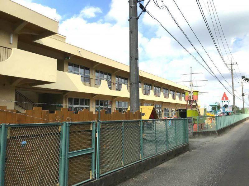 ミチル幼稚園(周辺)