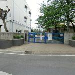 川越市立霞ケ関東小学校(周辺)