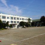狭山市立柏原小学校(周辺)