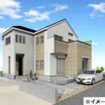 新築一戸建て 所沢市上新井 B号棟 2,980万円