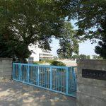 所沢市立上新井小学校(周辺)