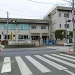 川越市立芳野小学校(周辺)