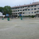 川越市立川越第一中学校(周辺)