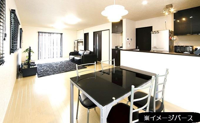 新築一戸建て 富士見市山室 4号棟 2,999万円