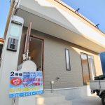 新築一戸建て 所沢市北岩岡 2号棟 2,980万円