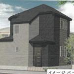 新築一戸建て 所沢市小手指町 5,350万円