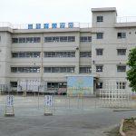 川越市立牛子小学校(周辺)
