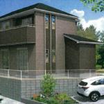 新築一戸建て 飯能市前ケ貫 5号棟 1,980万円