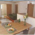 新築一戸建て 入間市下藤沢 3,490万円