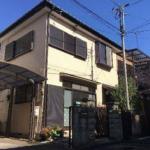 中古一戸建て 狭山市笹井 898万円